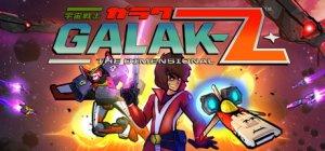 Galak-Z: The Dimensional per PC Windows