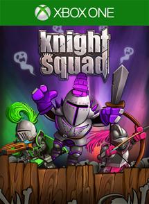 Knight Squad per Xbox One