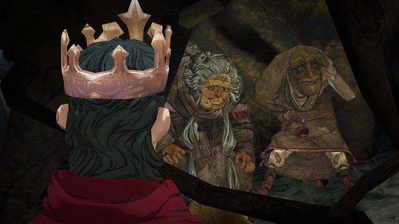 Il duro mestiere del Re