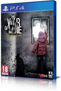 This War of Mine: The Little Ones per PlayStation 4