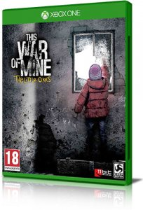 This War of Mine: The Little Ones per Xbox One