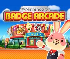 Nintendo Badge Arcade per Nintendo 3DS