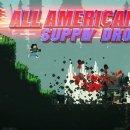 Broforce - Trailer dell'aggiornamento Lightning Strikes Twice