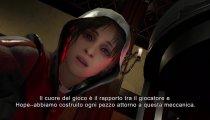 République - Videodiario della versione PlayStation 4