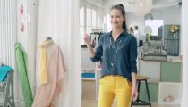 New Style Boutique 2 - Spot televisivo