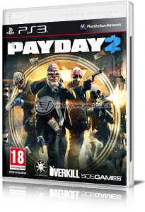Payday 2 per PlayStation 3