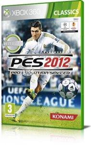 Pro Evolution Soccer 2012 (PES 2012) per Xbox 360