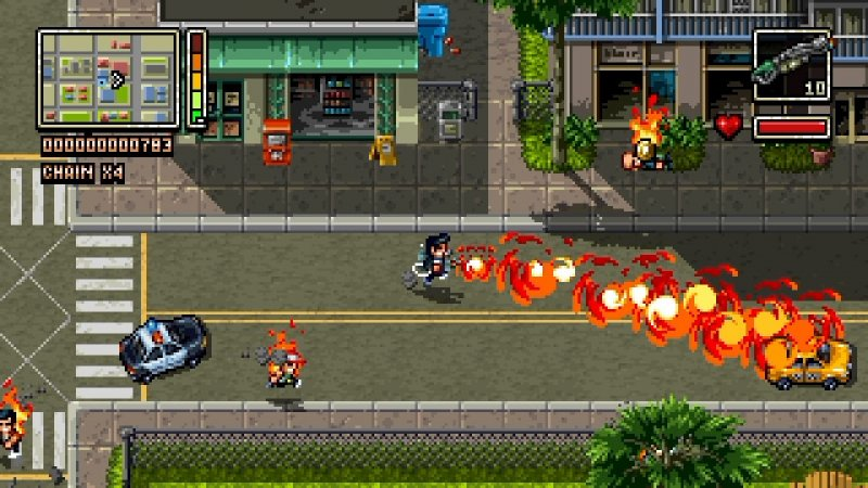 Shakedown: Hawaii in un nuovo, adrenalinico trailer