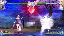 Blade Arcus from Shining EX - Gameplay con Lorna e Urayukihime