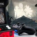 Bloodborne: The Old Hunters - Sala Giochi