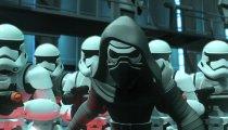 Disney Infinity 3.0 - Il video del play set ufficiale di Star Wars: Il Risveglio della Forza