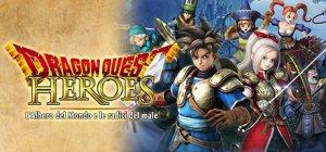 Dragon Quest Heroes: L'Albero del Mondo e le Radici del Male per PC Windows