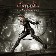Batman: Arkham Knight - La vendetta di Catwoman per PlayStation 4