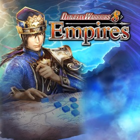 Dynasty Warriors 8: Empires per PlayStation Vita
