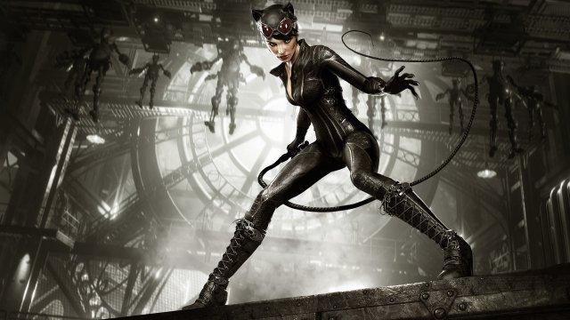 Batman: Arkham Knight - La vendetta di Catwoman