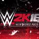 Presentato il nuovo trailer del DLC New Moves di WWE 2K16