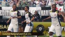 Pro Evolution Soccer 2016 - Trailer del Data Pack #2