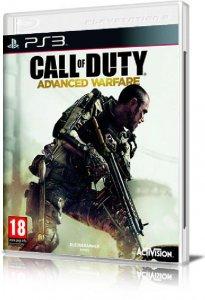 Call of Duty: Advanced Warfare per PlayStation 3