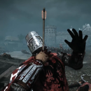 Chivalry: Medieval Warfare gira a 60 fotogrammi al secondo su PlayStation 4, 30 su Xbox One