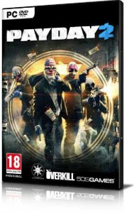 Payday 2 per PC Windows