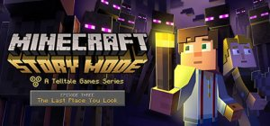 Minecraft: Story Mode - Episode 3: The Last Place You Look per PC Windows