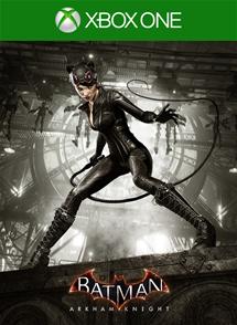 Batman: Arkham Knight - La vendetta di Catwoman per Xbox One