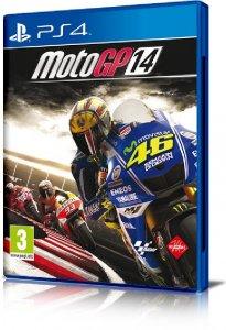 MotoGP 14 per PlayStation 4