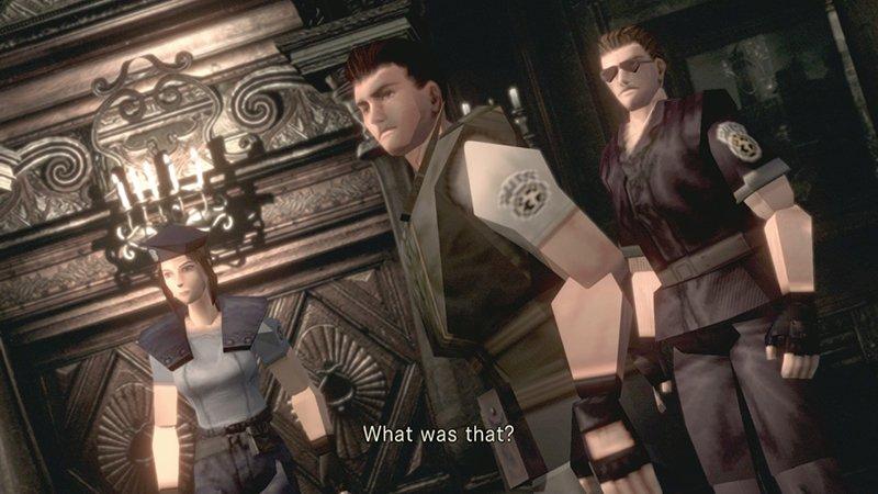 Un modder ha aggiunto i modelli del Resident Evil originale al recente remake