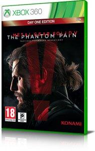 Metal Gear Solid V: The Phantom Pain per Xbox 360