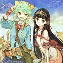 Primo trailer europeo per Atelier Shallie Plus: Alchemists of the Dusk Sea