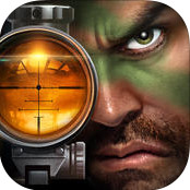 Kill Shot Bravo per iPad