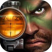Kill Shot Bravo per iPhone