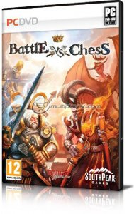 Battle vs Chess per PC Windows
