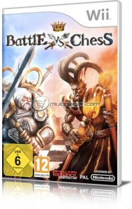 Battle vs Chess per Nintendo Wii