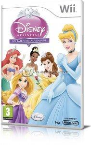 Disney Princess: Magica Avventura per Nintendo Wii