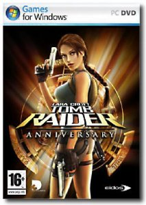 Tomb Raider: Anniversary per PC Windows