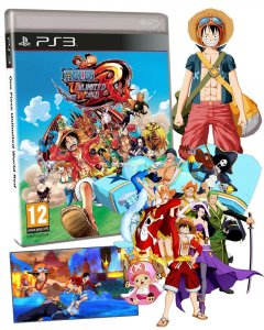 One Piece: Unlimited World Red per PlayStation 3