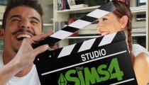 The Sims 4: Usciamo Insieme! - Il backstage