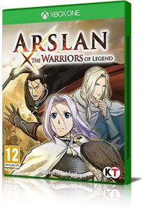 Arslan: The Warriors of Legend per Xbox One