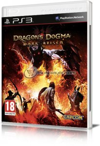 Dragon's Dogma: Dark Arisen per PlayStation 3