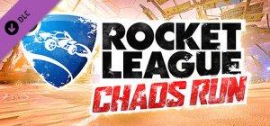 Rocket League - Chaos Run per PC Windows