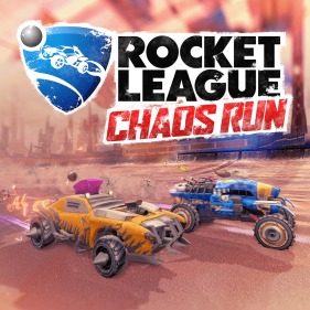 Rocket League - Chaos Run per PlayStation 4