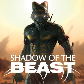 Shadow of the Beast per PlayStation 4