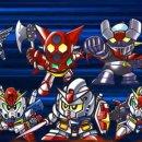 Fallita Winkysoft, la casa di sviluppo di alcuni spin-off di Super Robot Taisen