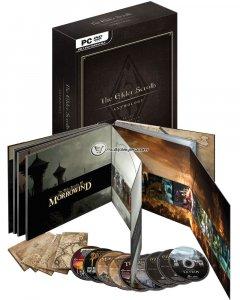 The Elder Scrolls Anthology per PC Windows