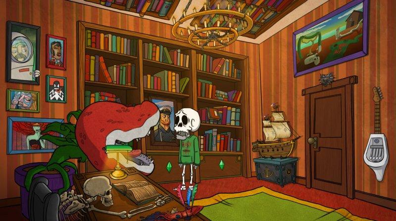 L'avventura The Wardrobe uscirà su Steam il 26 gennaio, doppiata in italiano