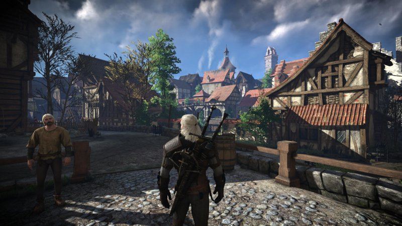 Confermato The Witcher 3: Wild Hunt - Game of the Year Edition