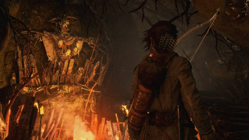 Rise of the Tomb Raider arriva il 28 gennaio su Steam