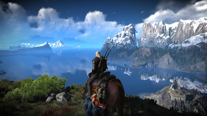 The Witcher 3: Wild Hunt e Metal Gear Solid V: The Phantom Pain fra le nomination per i GDC Awards 2016