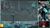 Xenoblade Chronicles X - Video dell'esplorazione di Oblivia
